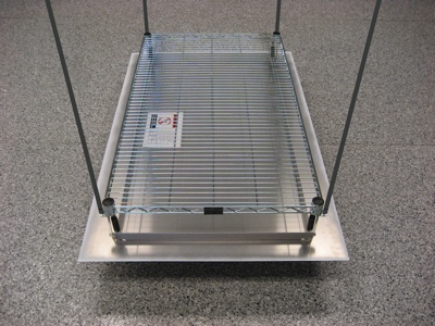 SpaceLift-attic-lift-tray