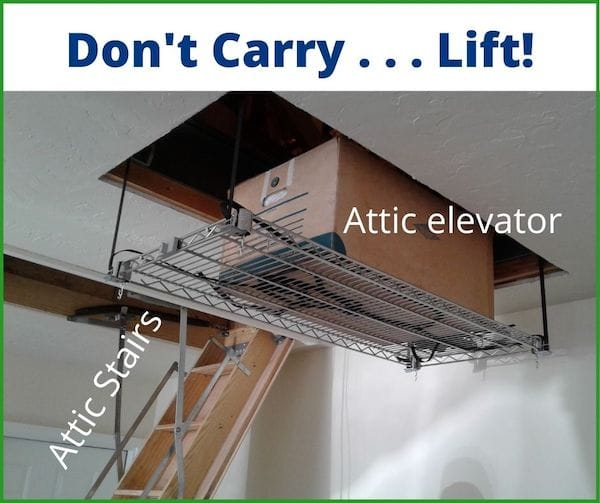 Ladder Safety at Home